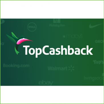 TopCashbackロゴ