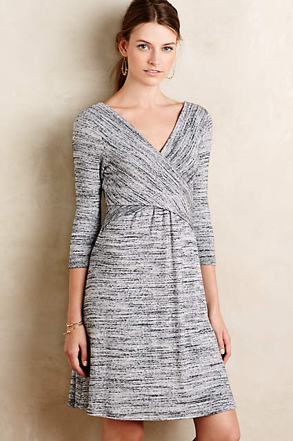 Anthropologie dress 1
