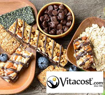 Vitacost(ビタコスト)について