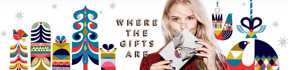 Nordstrom gift