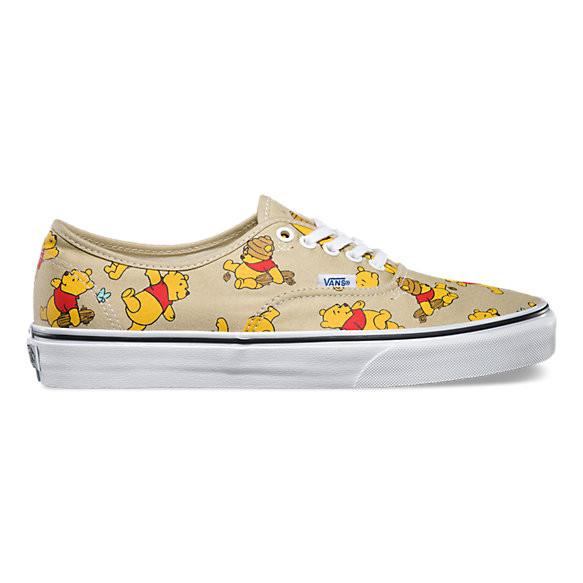Vans Winne the pooh