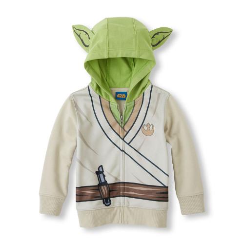 Star Wars Yoda Hoodie