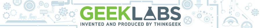 ThinkGeek Geeklabs