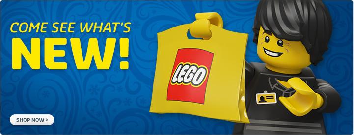 LEGO(レゴ)