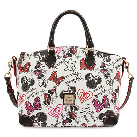 Disneystore mickey bag