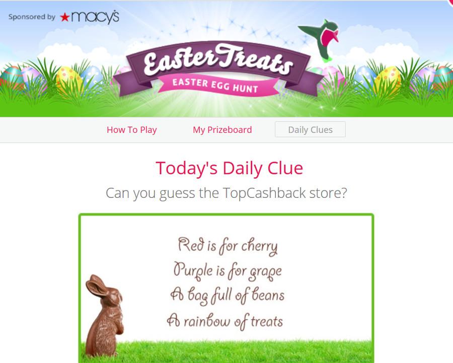 Easter treats 3