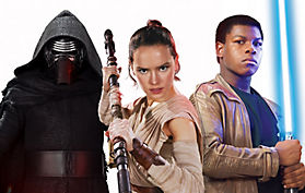 Disneystore Star Wars