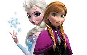 Disneystore-frozen