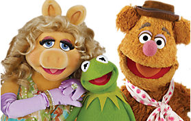 Disneystore-muppets