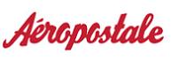 Aeropostale(アエロポステール)ロゴ